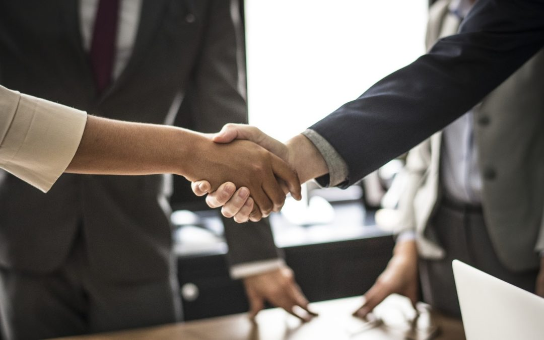 Unlocking The Value of Networking