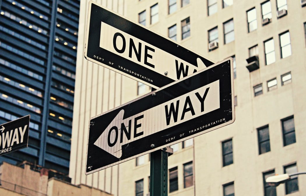 More Than One Way